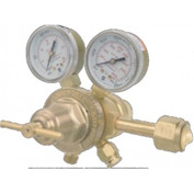 VTS 250 Two Stage Medium Duty Regulators, VICTOR 0781-3507
