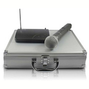 Technical Pro Single UHF Handheld Microphone System