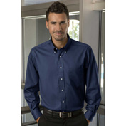 Van Heusen Easy-Care Dress Twill Shirt