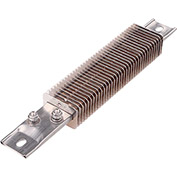 "Vulcan Finned Strip Heater OSF-1515-1250 1250W 120V 15-1/4"" x 1-1/2"""