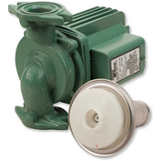 0011 Series Flanged Cast Iron Circulator 115V
