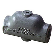 "Taco® Air Scoop Air Scoop 4"" NPT - Flanged"