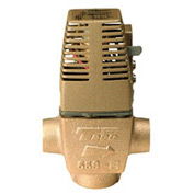 "Taco Zone Valve 573 Geothermal 1-1/4"" Sweat"