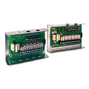 Taco Switching Relay w/ PowerPort SR504-EXP-1, 4 Zone w/ Priority