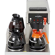 Bloomfield 4A-8572LD3F-120 Koffee King Coffee Brewer