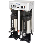 Bloomfield 4A-8790TF-240V - Dual Automatic Thermal Coffee Brewers