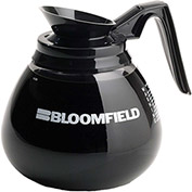 Bloomfield REG8903BL3 - Regular Glass Decanter, With Bloomfield Logo