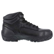"Iron Age® IA5007 Men's 6"" Work Boot, Black, Size 4 W"