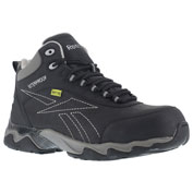 Reebok® RB1067-8.5-M Beamer Athletic Work Hiker, Plain Toe, Men's, Size 8.5