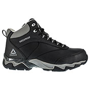 Reebok® RB1068 Men's Beamer Black Hiker Shoes, Black, Size 11 M