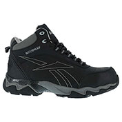 Reebok® RB1068 Men's Beamer Black Hiker Shoes, Black, Size 9.5 W