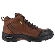 Reebok® RB4333 Men's Internal Met Guard Sport Hiker, Brown, Size 10.5 M