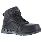 Reebok® RB7000-4-W ZigKick Athletic Work Boot, Composite Toe, Men's, Size 4