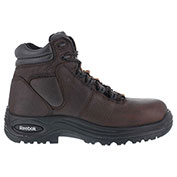 "Reebok® RB7755 Men's 6"" Sport Boot, Dark Brown, Size 4.5 W"