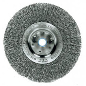 Trulock™ Narrow-Face Crimped Wire Wheels, WEILER 01075