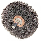 Stem-Mounted Conflex Brushes, WEILER 17611