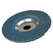 Tiger Disc™ Angled Style Flap Discs, WEILER 50519