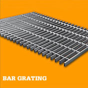 Wildeck® Welded Bar Grating Per Sq. Ft.