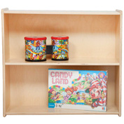 "Wood Designs™ Contender Bookshelf 27-1/4""H - Ready To Assemble"