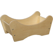 Wood Designs™ Doll Bed
