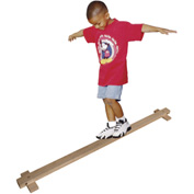Wood Designs™ Balance Beam