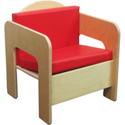 Wood Designs™ Single Chair