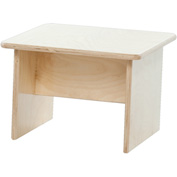 Wood Designs™ End Table