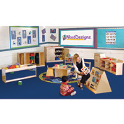 Wood Designs™ Infant / Toddler Collection