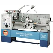 "14"" x 40"" 440v, 3-Phase Evs Toolroom Lathe"