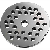 #32 Grinder Stainless Steel Plate 10mm