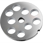 #32 Grinder Stainless Steel Plate 20mm