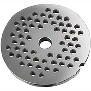 #32 Grinder Stainless Steel Plate 7mm
