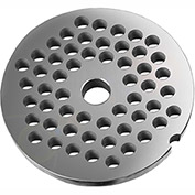 #32 Grinder Stainless Steel Plate 8mm