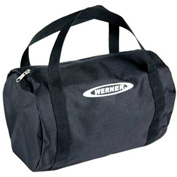 Werner® Roofing Duffel Bag Kit with Pass-Thru Buckle Harness, 50' Basic