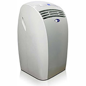Whynter Eco-Friendly 13000 BTU Portable Air Conditioner - Gray - ARC-13PG