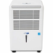 Whynter Energy Star 50 Pint Portable Dehumidifier with Pump - RPD-501WP
