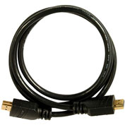 Legrand® AC2M03-BK 3m (9.8 Ft) High-Speed HDMI Cable with Ethernet