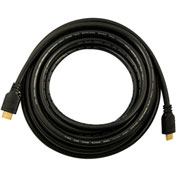 Legrand® AC2M04-BK 4m (13.1 Ft) High-Speed HDMI Cable with Ethernet