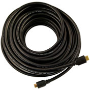 Legrand® AC2M20-BK 20m (65.62 Ft) High-Speed HDMI Cable with Ethernet
