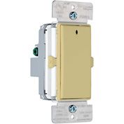 Legrand® DRD2-I In-Wall RF Incandescent Dimmer 600W, Ivory