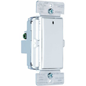 Legrand® DRD2-W In-Wall RF Incandescent Dimmer 600W, White