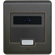 Legrand® IC5003-OB Selective Call Intercom Video Door Unit, Oil-Rubbed Bronze