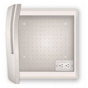 Legrand® UX-420 Small iLAN Series Designer Cover and Trim Ring