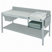 """Tray Holders for 18"""" x 26"""" Trays"""