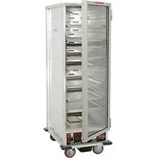 "Winholt NHPL-1836C - Heater / Proofer, Non-Insulated, Holds 36 18"" x 26"" Pans, Lexan Door, 120V"