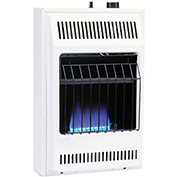Williams Blue-Flame Vent-Free Heater 0656542.9 Natural Gas 6000 BTU