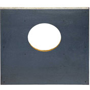 Williams Vent Shield 4318 Insulated Galvanized For Direct-Vent Furnaces