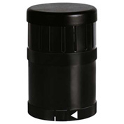 Werma 64584055 Vocal Element 24V DC, IP65, Black
