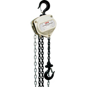 JET® S90 Series Manual Chain Hoist 1/2 Ton, 30 Ft. Lift