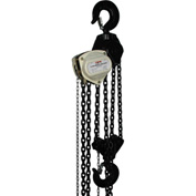 JET® S90 Series Manual Chain Hoist 10 Ton, 20 Ft. Lift